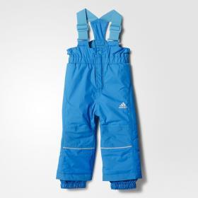 Утепленные брюки Snow K AY6769