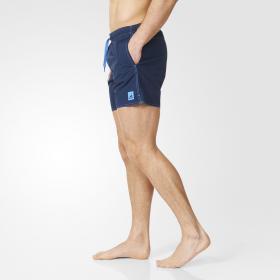 мужские шорты для плавания adidas solid