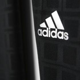 Детские леггинсы Adidas Performance Techfit Warm