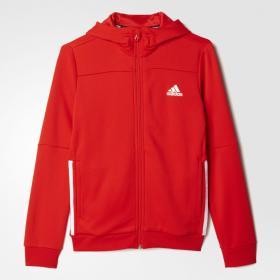 Худи детская YB G GU FZ HOOD Adidas