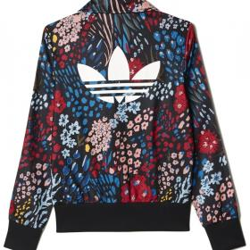 Толстовка FIREBIRD TT Womens Adidas
