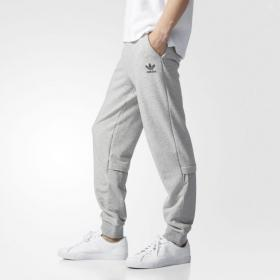 Мужские брюки ADIDAS ORIGINALS SPORT LUXE MIX