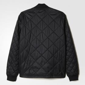 Куртка утепленная Mens QUILTED SST Adidas