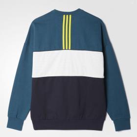 Худи Mens Id96 Crew Adidas