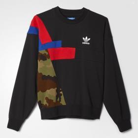 Джемпер мужской BLOCK CREW Adidas