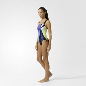 Женский купальник Adidas NGA 1PC
