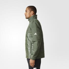 Куртка утепленная  BC PAD JKT M AZ0857