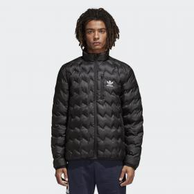 Утепленная куртка Serrated M AZ1355