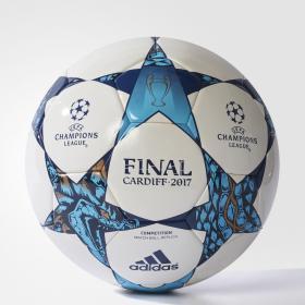 Футбольный мяч FINALE CDF COMP M AZ5201