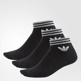 Три пары носков Trefoil AZ5523