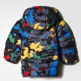 Куртка I YWF MIDSJACKE Kids Adidas