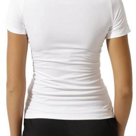 Футболка BASIC 3S P TEE Womens Adidas