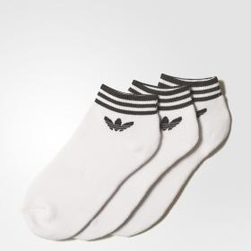 Три пары носков Trefoil AZ6288