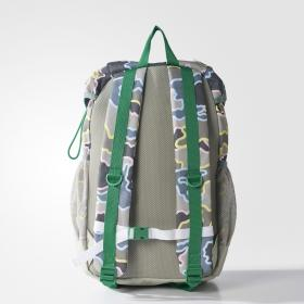 Рюкзак adidas STELLASPORT Camo W AZ6386
