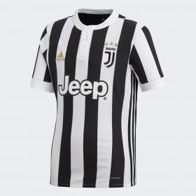 Игровая футболка Ювентус Home K AZ8703