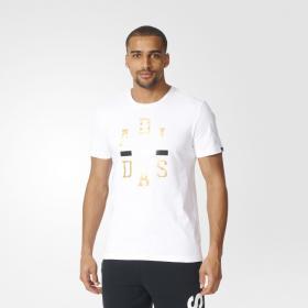 Футболка мужская ADI CROWN Adidas