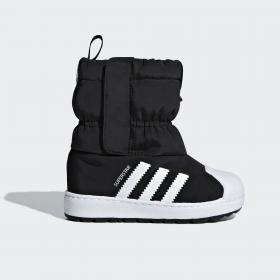 Зимние ботинки Superstar