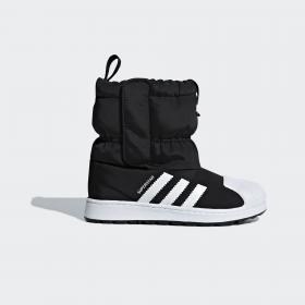 Зимние ботинки Superstar B22507