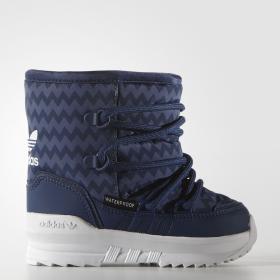 Зимние ботинки Senia K B25520