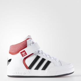 Кеды VARIAL MID J Kids Adidas