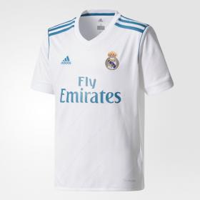 Игровая футболка Реал Мадрид Home K B31111