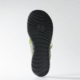 женские сланцы adidas