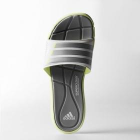 Тапочки adipure 360 Slide W Womens Adidas