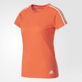 Футболка женская ESS 3S SLIM TEE Adidas