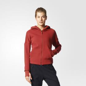 Худи adidas Z.N.E. Толстовка W B46936