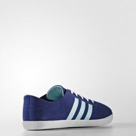 Женские кеды Adidas Neo Cloudfoam QT Vulc