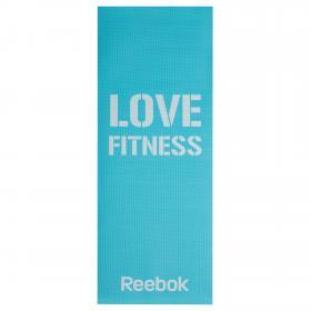 Фитнес мат FITNESS MAT BLUE LOVE B78434