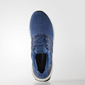 Кроссовки для бега мужские UltraBOOST Adidas