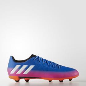 Футбольные бутсы Messi 16.3 FG M BA9021