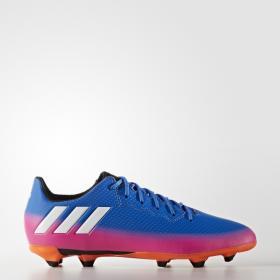 Детские бутсы adidas Messi 16.3 FG BA9147