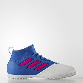Детские сороконожки Adidas ACE 17.3 TF BA9222