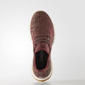 Кроссовки для бега Pure Boost X All-Terrain W BB1727