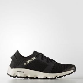 Кроссовки для туризма женские TERREX CC VOYAGER SLEEK Adidas