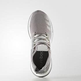 Кроссовки Mens для бега Pureboost Zg M Adidas