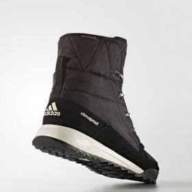 Ботинки женские adidas Climawarm CP Choleah Padded W