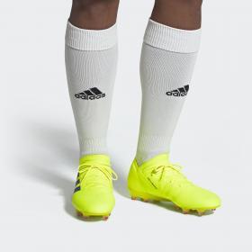 Футбольные бутсы Nemeziz 18.1 FG