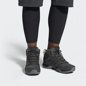 Кроссовки для хайкинга Terrex AX3 Mid GORE-TEX