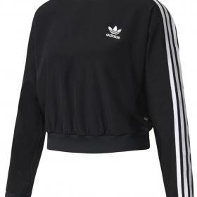 Джемпер 3S CROP SWEATER Womens Adidas