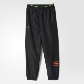 Брюки спортивные детские YB MESSI WV PT Adidas