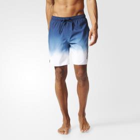 Пляжные шорты 3-Stripes Graphic M BJ8683