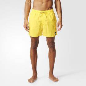 Пляжные шорты Solid Water M BJ8778