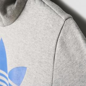Детская толстовка Adidas Originals Trefoil