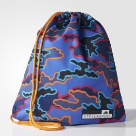 Спортивная сумка adidas STELLASPORT Camo W BJ9271