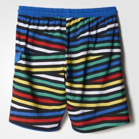 Плавательные шорты Allover Graphic K BJ9599