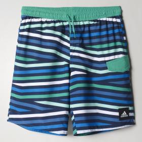 Плавательные шорты Allover Graphic K BJ9604