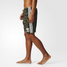 Пляжные шорты Camouflage M BK0012